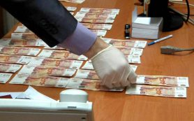 В Смоленске перед судом предстанет экс-сотрудник автодорожного надзора за получение взяток