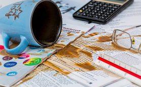 Частые ошибки в бухгалтерском учете начинающих предпринимателей