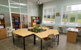 В двух школах-интернатах Смоленской области обновили материально-техническую базу