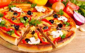 Доставка пиццы в Симферополе на дом