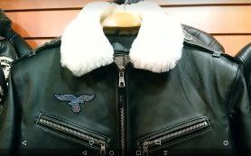 Рынок кожаных курток: засилье импорта