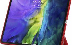 Выбор планшета iPad производства компании Apple