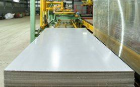 Стройматериалы смоленского производства экспортируют в пять стран