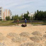 В Смоленске появится многофункциональная спортивная площадка