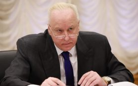 Глава Следственного комитета запросил доклад о нарушении прав пожилых инвалидов в Смоленске
