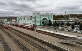 В «Ласточках» до Москвы и Минска через Смоленскую область увеличат число вагонов