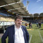 Нидерландский эксперт объяснил превосходство «Красного» над ФК «Смоленск»