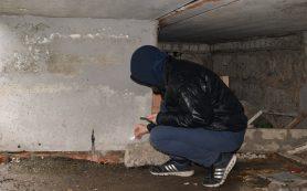 Наркодилер предстанет перед судом в Смоленской области