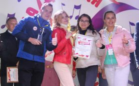 В Новодугино состоялся фестиваль-конкурс «Наша добрая Смоленщина»