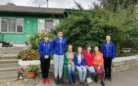 На Смоленщине для участников «Большой перемены» провели экологическую экскурсию