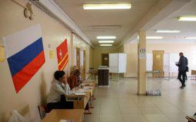 За выборами в сентябре в Смоленской области проследят общественные наблюдатели