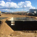 В Смоленской области реконструировали крупнейший полигон по захоронению отходов