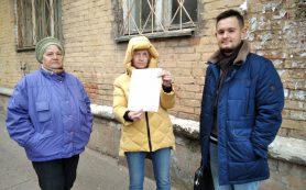 Депутат горсовета помог решить проблему с водоснабжением в многоэтажке по улице Николаева