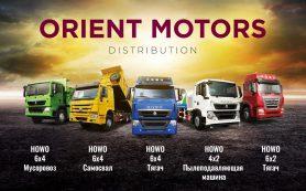 Особенности применения грузовой строительной техники