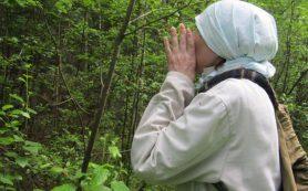 В лесу возле Вязьмы пропала 79-летняя женщина