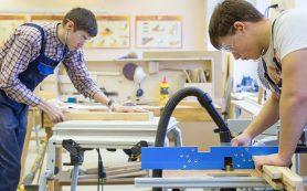 В Смоленске на модернизацию учебных мастерских выделили почти 70 миллионов