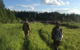 Под Смоленском завершили поиски 62-летнего мужчины