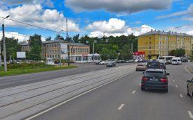 Глава Смоленска запретил строить торговый центр на проспекте Гагарина