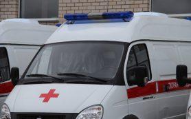 Департамент здравоохранения Смоленской области прокомментировал сообщения о закрытии станции скорой медпомощи в Издешково