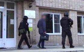 Смоленские следователи предъявили обвинение главе Гагаринского района