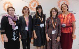 Делегаты «Смоленского дома для мамы» приняли участие в фестивале «Спаси жизнь»