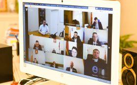 В Смоленской области продолжается перепрофилирование больничных коек для борьбы с COVID-19