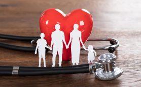 Жители Смоленской области стали активнее страховать жизнь и здоровье